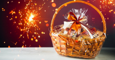 Top 8 Diwali Gift Basket for 2018