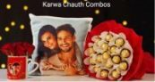FNP Offer- Best Gifts For Karwa Chauth + Extra 20% Discount For New Users