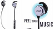 MIVI Thunder Beats Wireless Earphones -Coupon